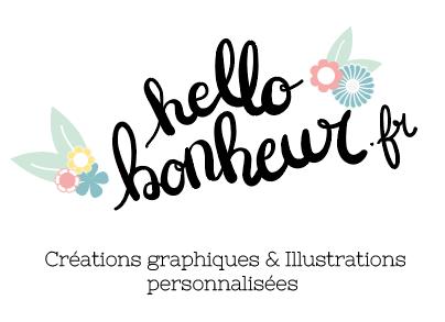 Hello Bonheur !